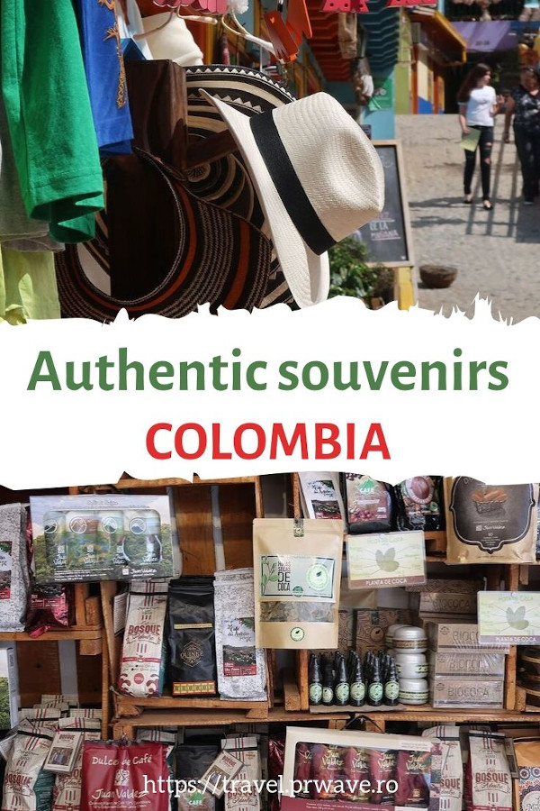 Authentic souvenirs from Colombia. What should I brink back to Colombia #colombia #travel #souvenirs
