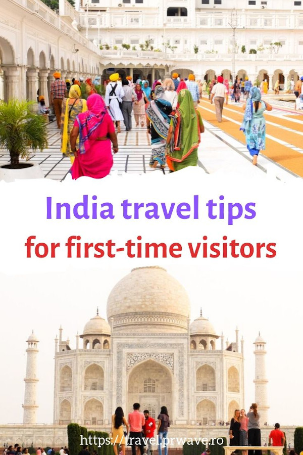 8 Practical tips fir first-time visitors to India. Things I wish I knew before my India trip #india #asia #indiatips #traveltips