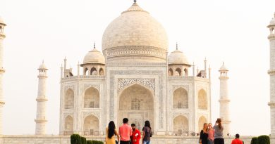 8 Practical Tips for First-Time Travelers in India