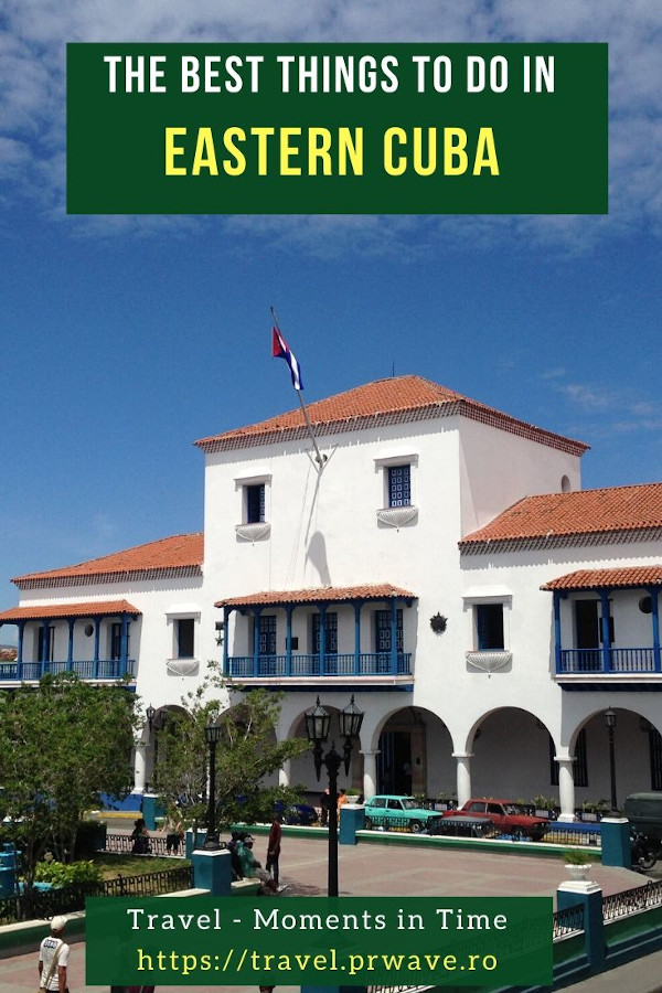 The best things to do in Eastern Cuba - the complete guide. These are the best Cuba activities to enjoy on your trip to Cuba. #cuba #cubatips #eastcuba #easterncuba #cubathingstodo