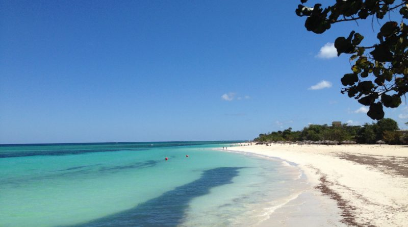 Guardalavaca Beach. East Cuba things to do