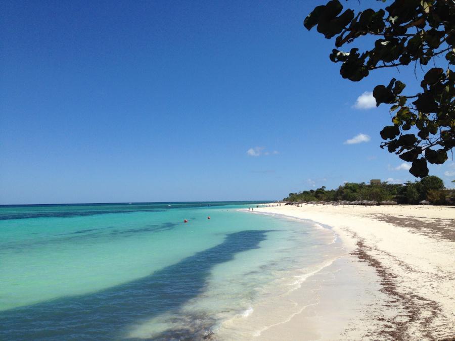 Guardalavaca Beach. East Cuba things to do