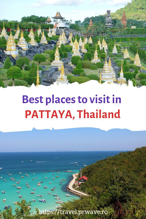 Discover 15 best places to visit in Pattaya, Thailand and what to do near Pattaya. These are the top Pattaya sights to check out! #pattaya #thailand #pattayatips #asia #travel