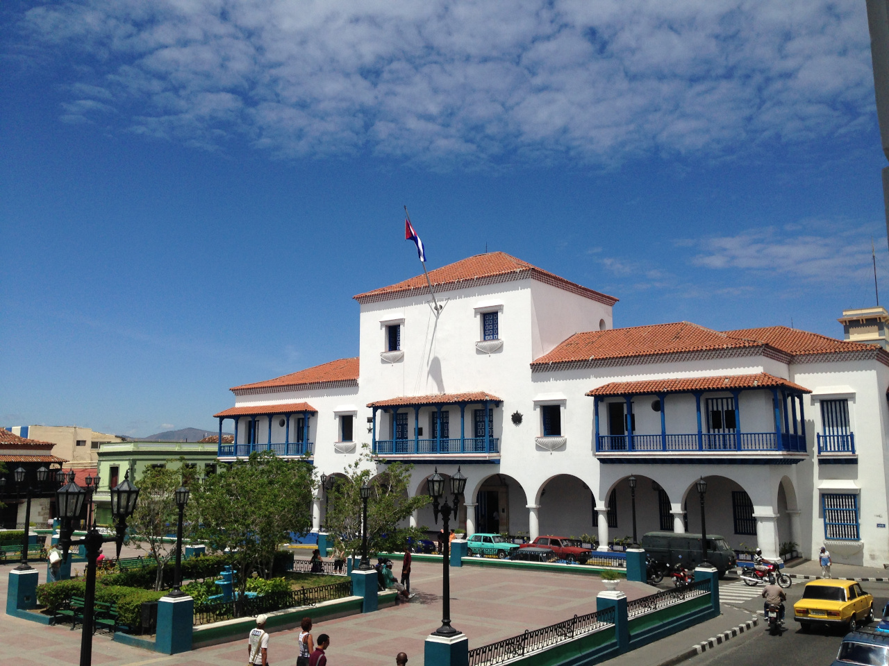 Santiago de Cuba. Best places to visit in East Cuba - the top things to do in Cuba