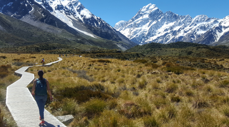 South Island, New Zealand Must-See Places. Discover the best tips for visiting the South Island of New Zealand