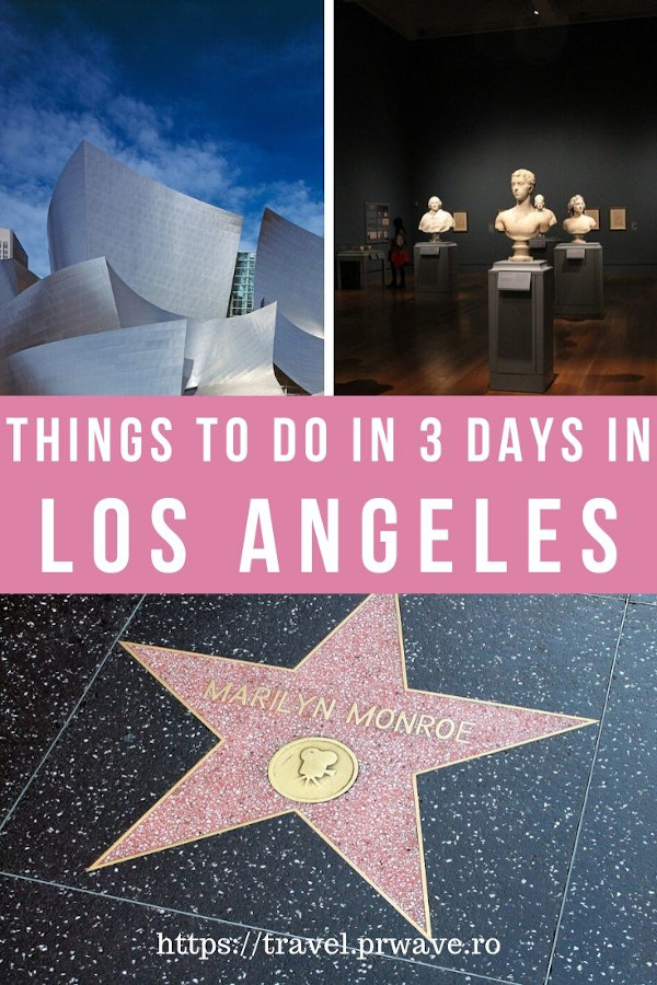 The best things to do in 3 days in Los Angeles. Discover how to spend 72 hours in Los Angeles with LA itineraries for foodies, art and museum lovers, nature lovers, nature enthusiats,  entertainment lovers, and for sightseeing in Los Angeles. All the best Los Angeles activities included. #losangeles #la #usa #laitinerary #itinerary #usatravel #usaitinerary #travelmomentsintime