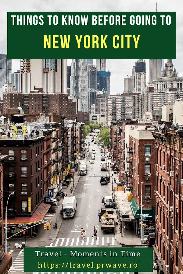 All you need to know before your first tripto New York City. Read this article and discover the best tips for visiting NYC for the first time and how to explore New York City like a local! #nyc #nyctips #newyorkcity #usa #nyctravel