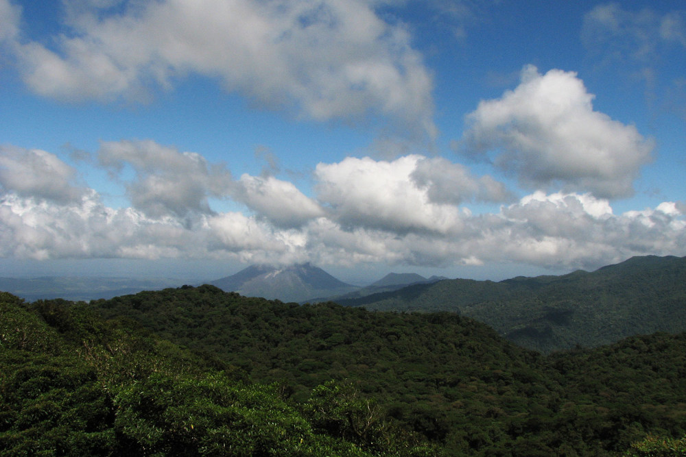 Santa Elena Cloud Forest Reserve. Here are the top Costa Rica destinations and the best places to visit in Costa Rica.