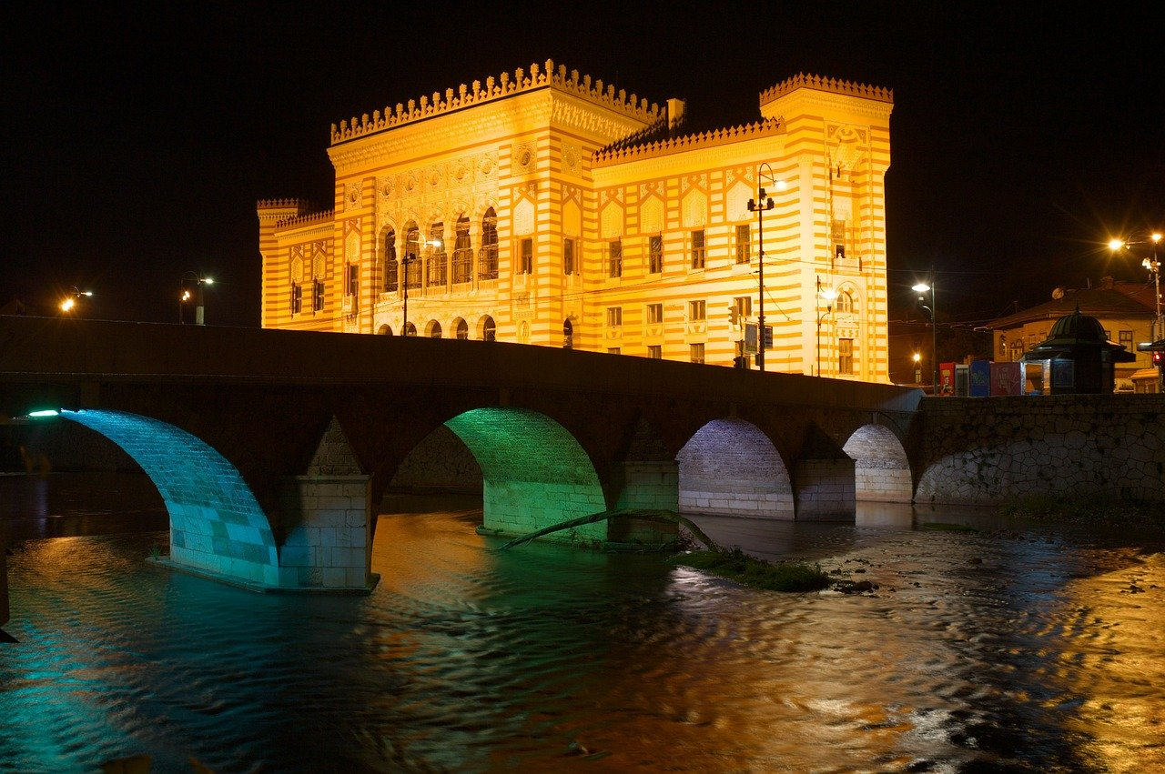 The best places to visit in Bosnia and Herzegovina - from famous cities in Bosnia and Herzegovina to off the beaten path things to see in Bosnia Herzegovina.
