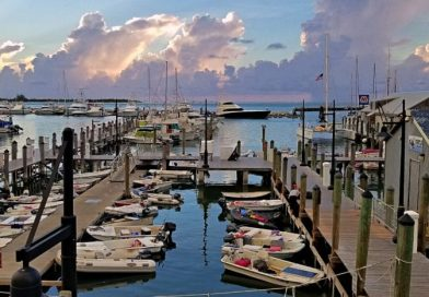 Seven Florida Tourist Attractions with a Dark Secret