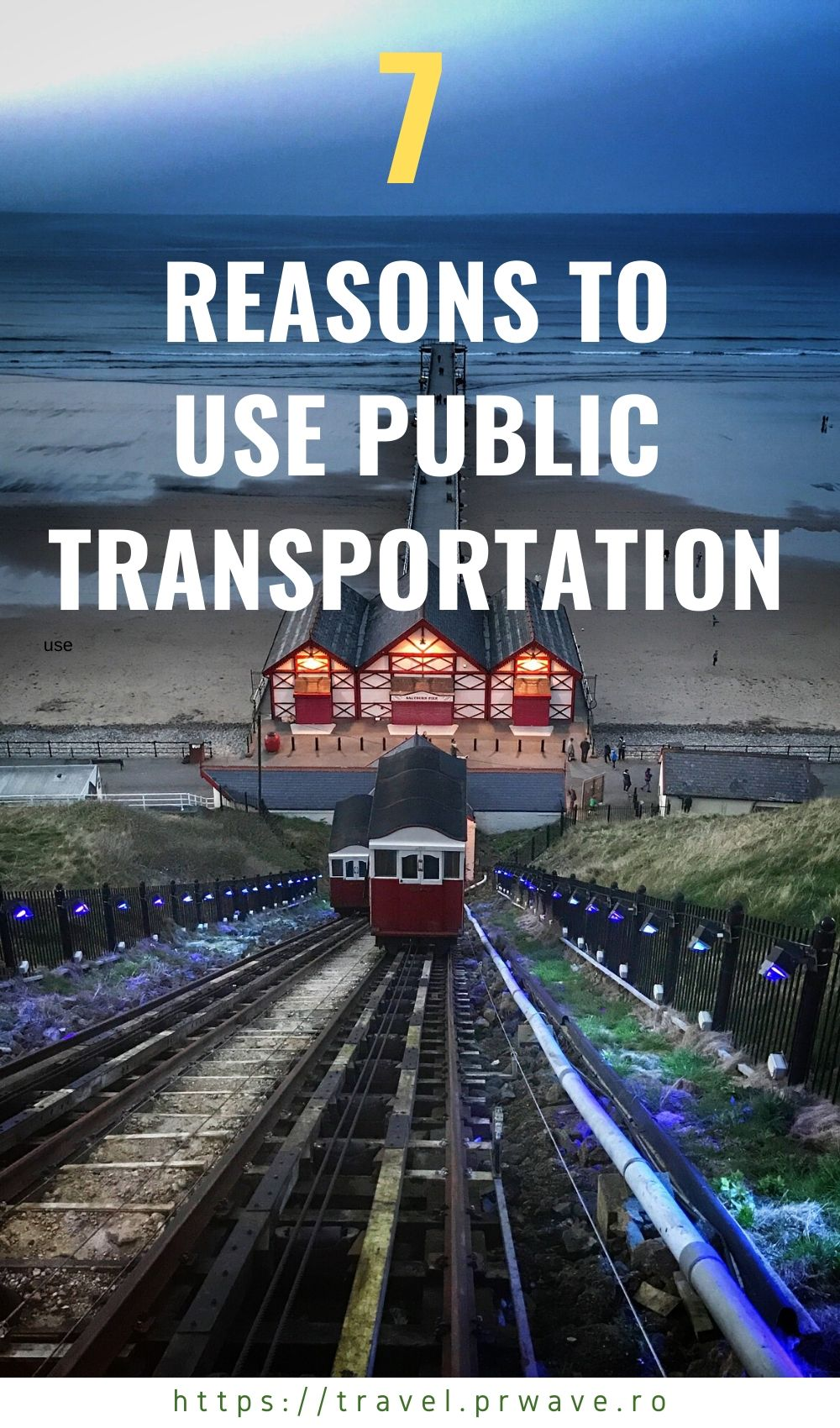 Planning a trip? Then consider using public transport on your vacation. You can get around many cities from across the globe using public transportation. Discover the benefits of using public transportation on your travels! #transport #tripplanning #publictransport