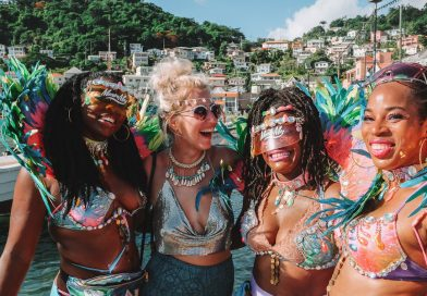 Tips for attending Carnival in Grenada