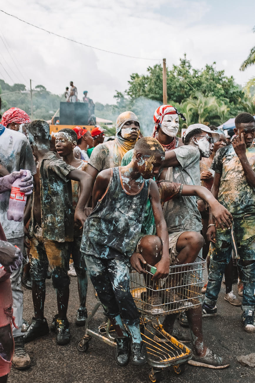 J'ouvert Morning tips, Grenada Carnival. All you need to know about Carnival in Grenada