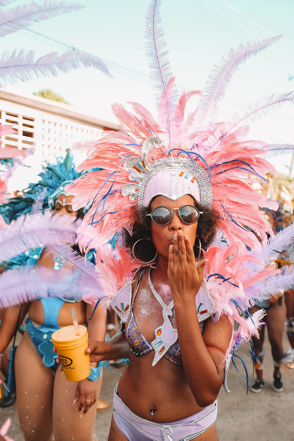 Everything you need to know about the Carribean Carnival festival