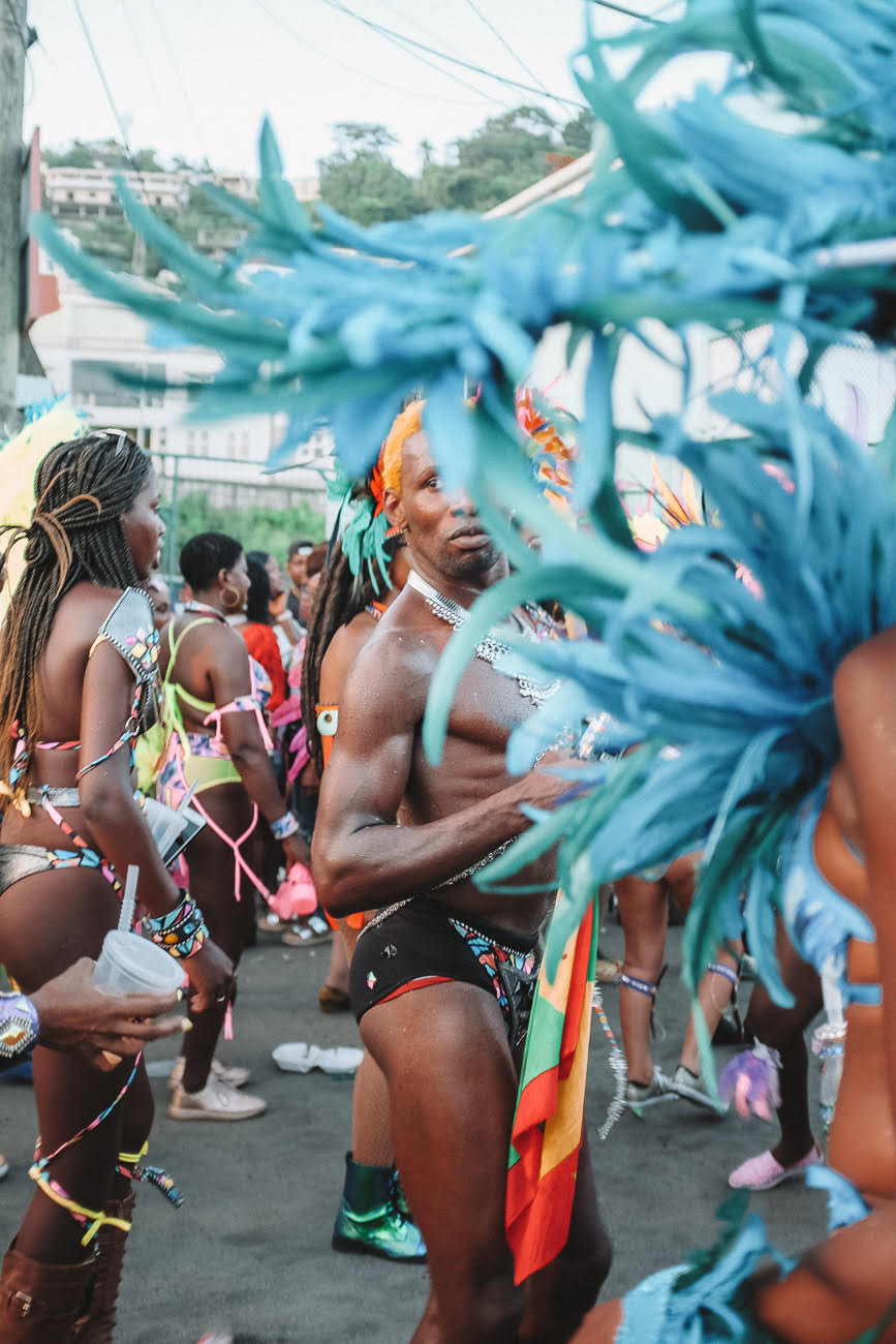 Carnival in Grenada. This is the ultimate guide to Grenada Spicemas