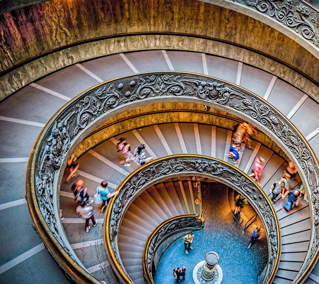 Include the Vatican Museum on your Rome trip