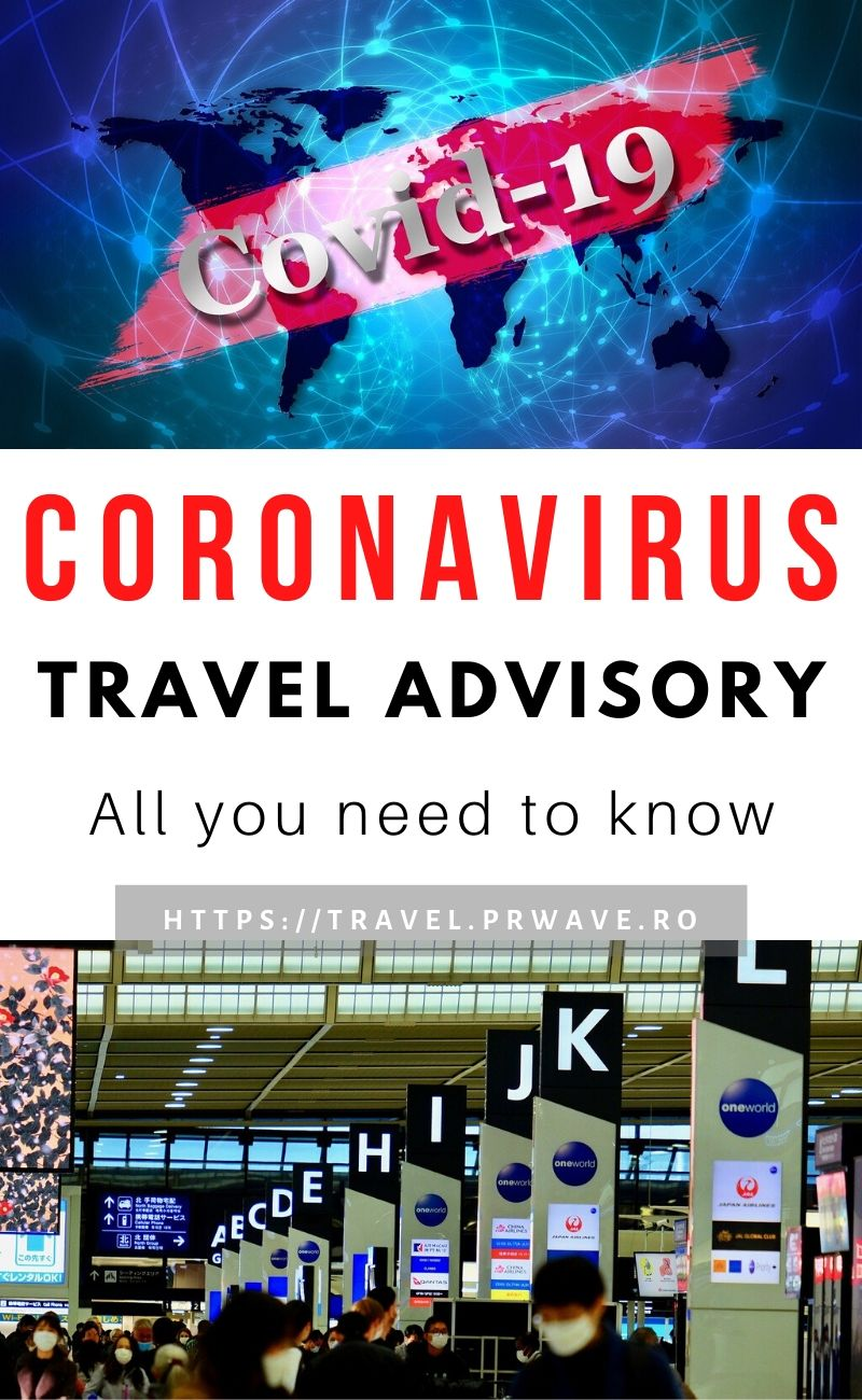 Should you travel during the coronavirus outbreak? All you need to know about How to protect yourself from coronavirus plus coronavirus travel advice. Coronavirus outbreak travel #coronavirus #outbreak #travel #coronavirustravel