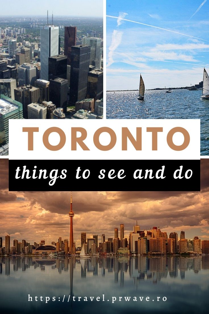 Toronto things to do. Discover the best places to visit in Toronto, Canada to include on your Toronto itinerary. Drinks and food in Toronto recommendations are also included. #toronto #canada #torontothingstodo #travel #northamerica