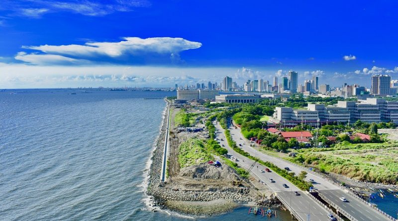 Places to visit in Manila: attractions to see on your first trip to Manila, Philippines
