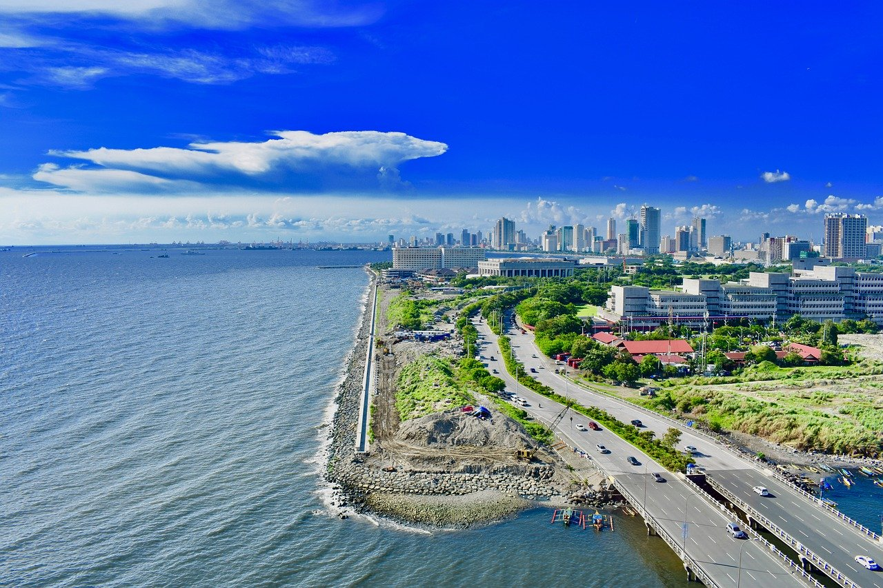 The best places to visit in Manila: attractions to see on your first trip to Manila, Philippines