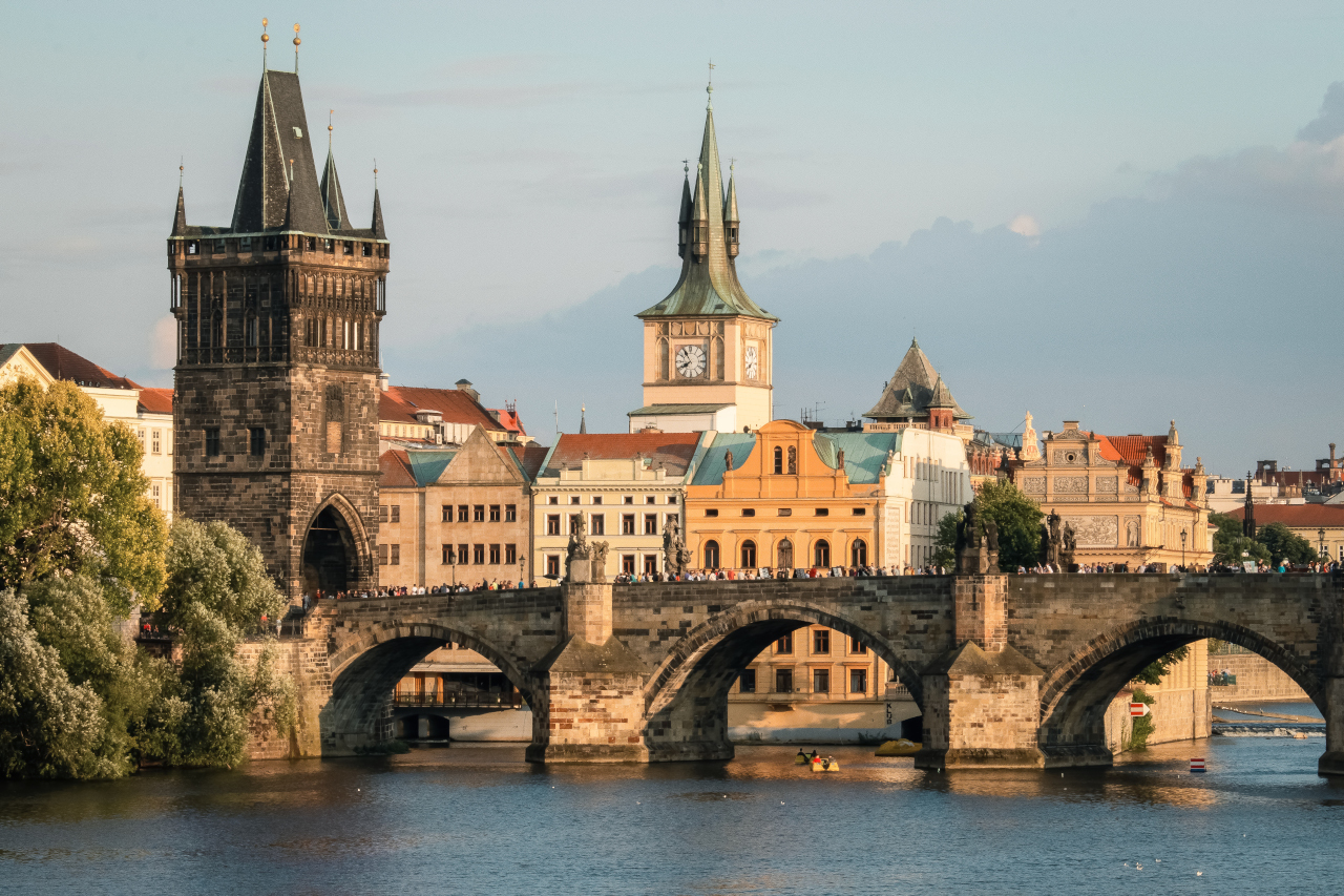 10 Unmissable Things to do in Prague