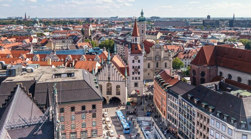 How to plan a trip to Munich Germany