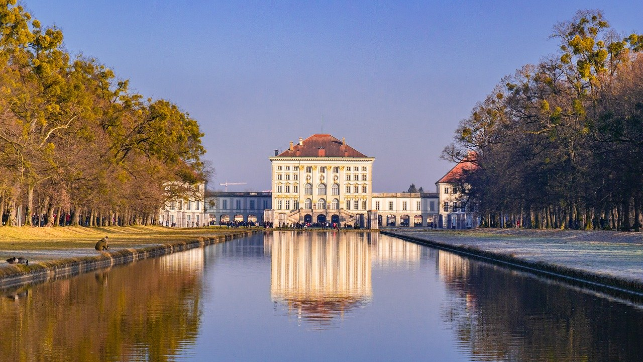 Nymphenburg is one of the top places to visit in Munich. This is your Munich trip planning guide
