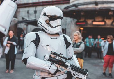 Here is what you should expect at Star Wars Galaxy Edge