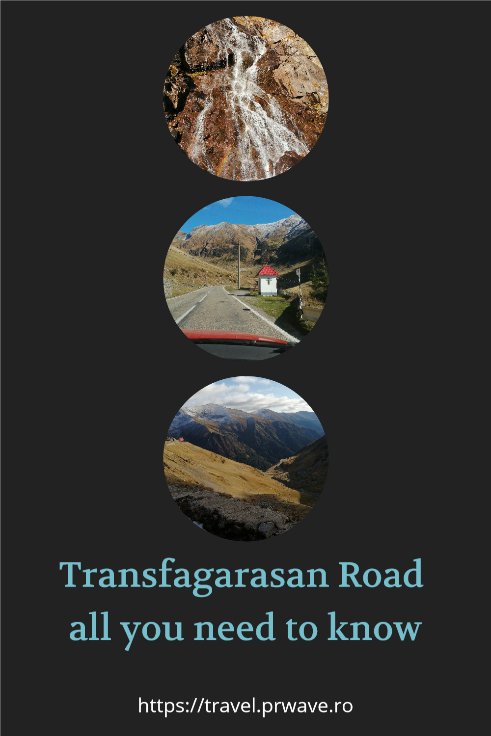 Transfagarasan Road, Romania: all you need to know. Discover the top things to do on the Transfagarasan, interesting information about the Transfagarasan history, weather conditions, and Transfagarasan viewpoints. Plan the perfect Transfagarasan road trip with the help of this article. Read the article now! #transfagarasan #transfagarasanroad #transfagarasanhighway #transfagarasanromania #romania #romaniatravel #europe #roadtrip #romaniaroadtrip #travelmomentsintime #visitromania
