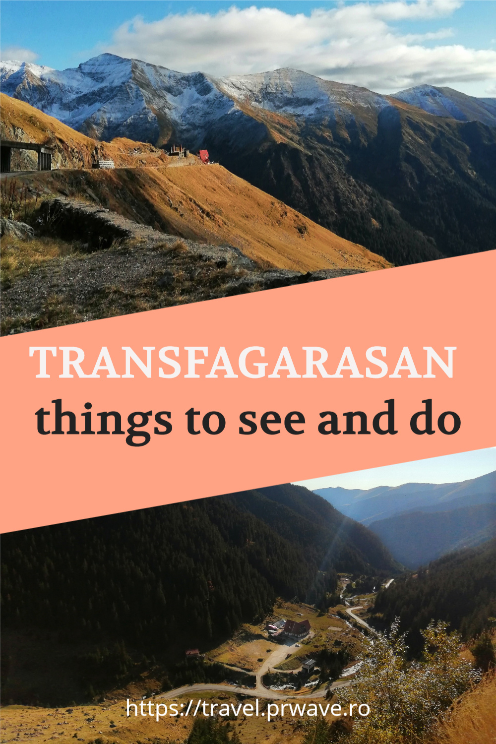 Transfgarasan things to see and do! Read this comprehensive local's guide to the Transfagarasan and discover the best road in the world, as it's known. Find out the Transfagarasan attractions and the best Transfagarasan viewpoints. Discover the Balea Lake and Vidraru Dam too! Read the article now! #transfagarasan #transfagarasanroad #transfagarasanhighway #transfagarasanromania #romania #romaniatravel #europe #roadtrip #romaniaroadtrip #travelmomentsintime #visitromania