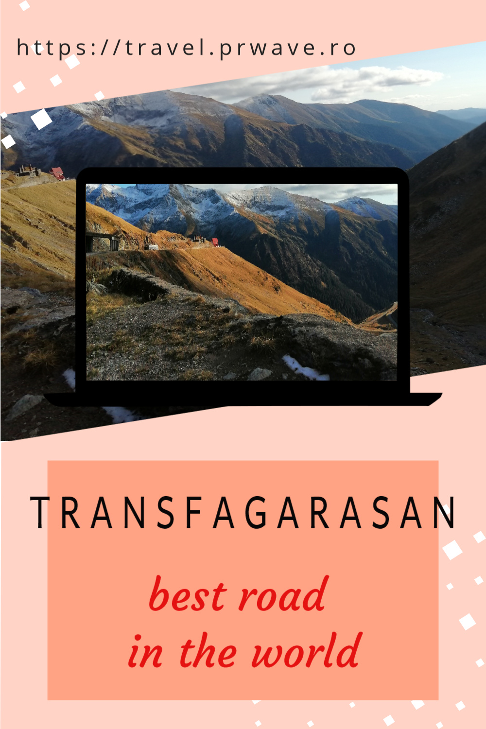 Transfagarasan: best road in the world! Discover how to plan the perfect Transfagarasan trip, the best Transfagarasan stops, useful Transfagarasan tips from this Transfagarasan travel guide by a local. Read the article now! #transfagarasan #transfagarasanroad #transfagarasanhighway #transfagarasanromania #romania #romaniatravel #europe #roadtrip #romaniaroadtrip #travelmomentsintime #visitromania