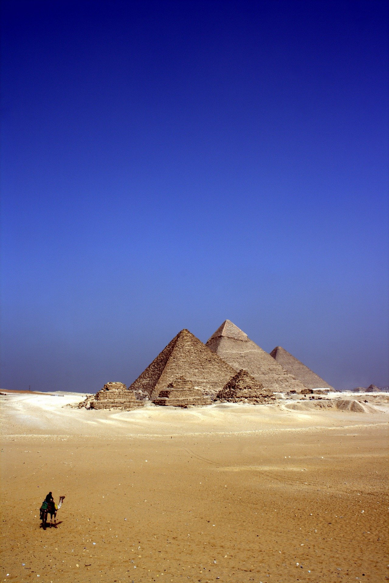 All you need to know before a trip to Egypt