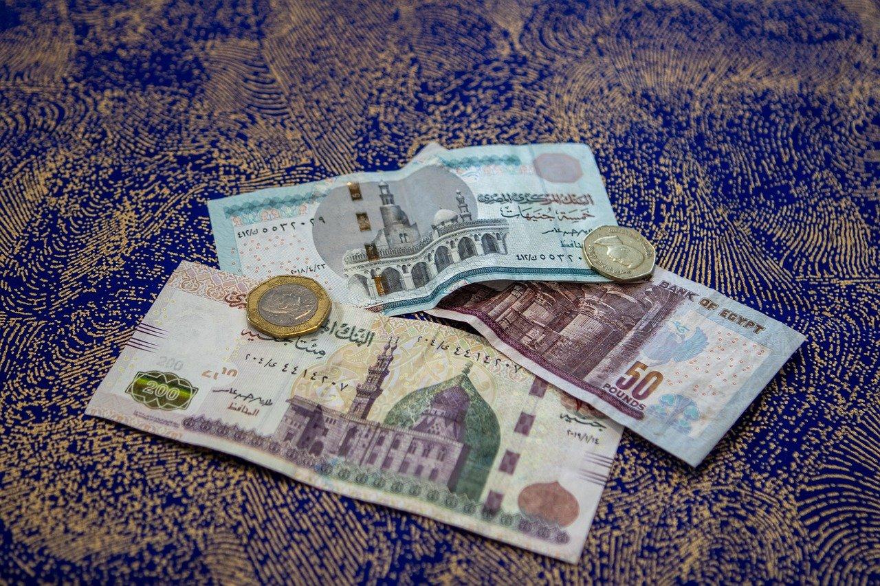 money egypt tips for visiting Egypt