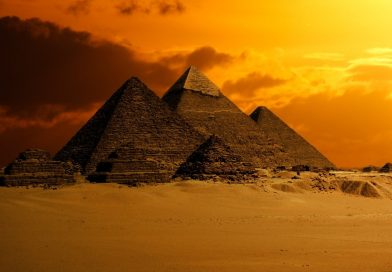 Things to know before visiting Egypt