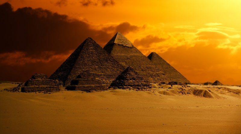 Tips for visiting Egypt