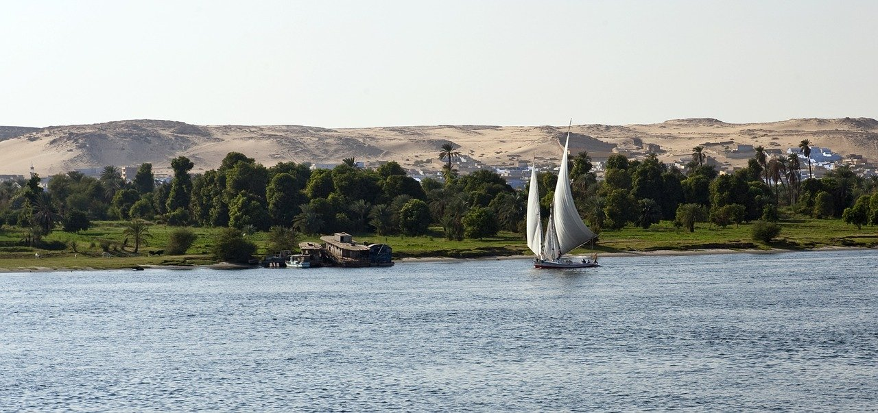 best time to visit Egypt - River Nile