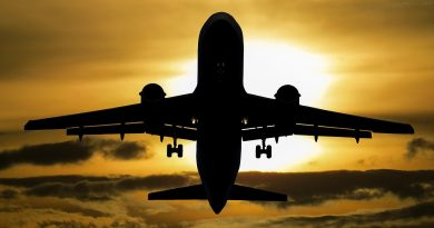 How to have the perfect flying experience: 9 useful tips for flying