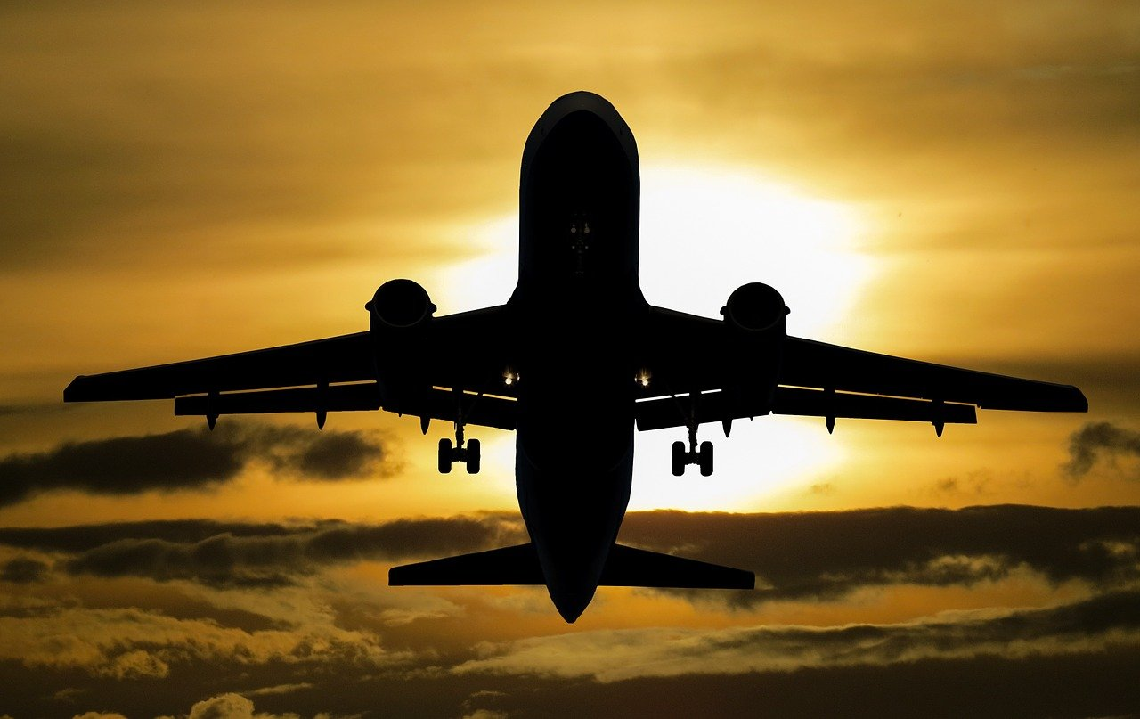 9 useful tips for flying that will help you have the perfect flying experience