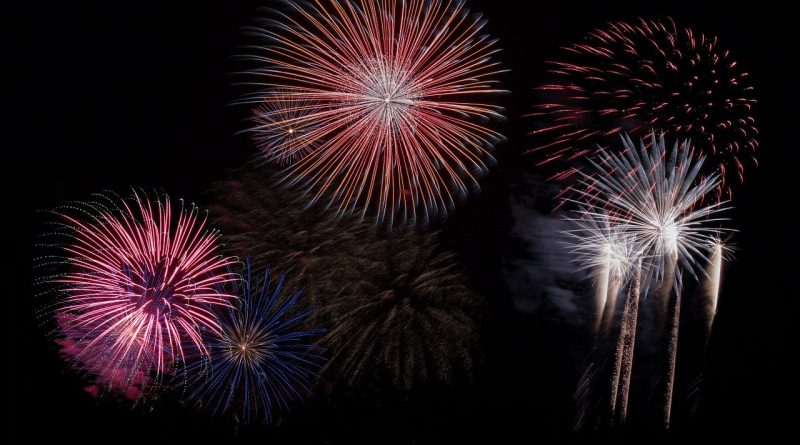 Best New Year's Eve destinations in the USA